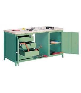 Stół warsztatowy Stw 403