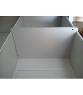 Przegroda ruchowa do szafy Szk 318