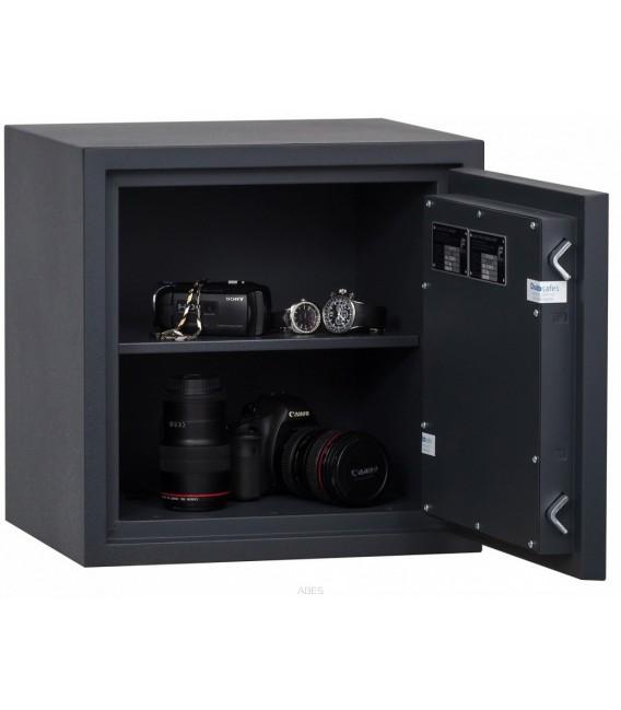 Sejf domowy, gabinetowy Home Safe 35 KL/EL